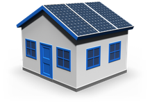 CR Solar installs solar panels for your home.